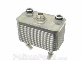 Radiador Resfriador Oleo Cambio Bmw X5 3.0 E 4.4 E53 00 À 06