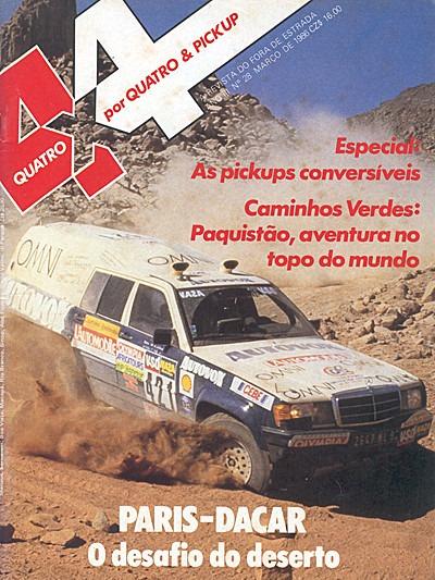 4x4&pickup.028 Mar86- Fiorino Blazer Magnum F1000 Jeep Deliv