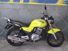 Suzuki En 125 Yes 2011