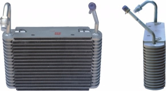 Evaporador Ar Condicionado Gm Chevrolet D20 85 Em Diante