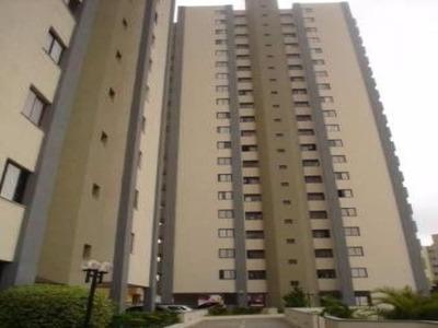 Apartamento Butantã Semi-mobiliado - 10643