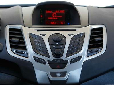Reparacion De Estereos Ford Fiesta