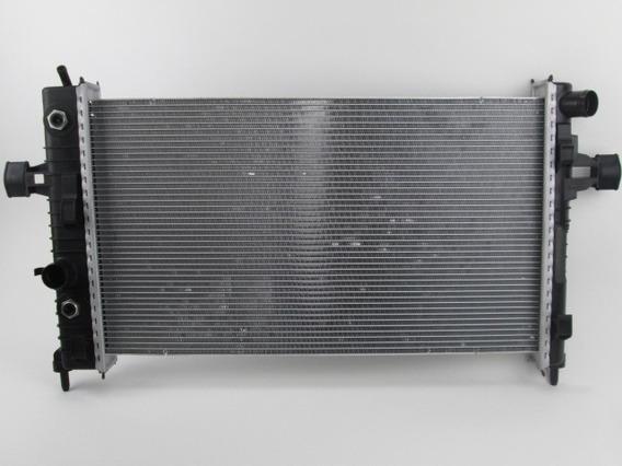 Radiador Zafira Astra Transmissão Automática