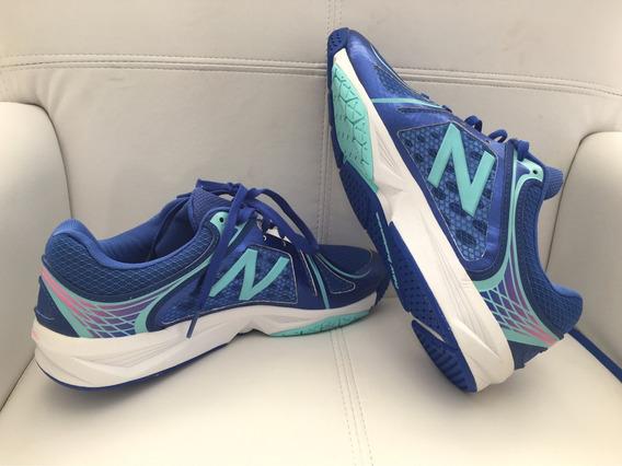 Zapatillas New Balance Mujer Talle 9,5. Nuevas. Importadas