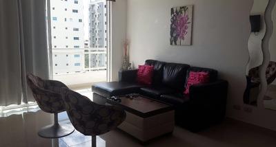 Habitación En Lujoso Apartamento Amueblado Cerca De Unibe