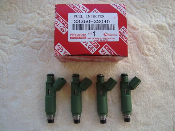 Denso Bico Injetor Toyota Corolla E Fielder 1.8 23250-22040