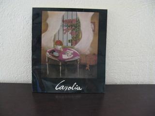 Libro De Carolia