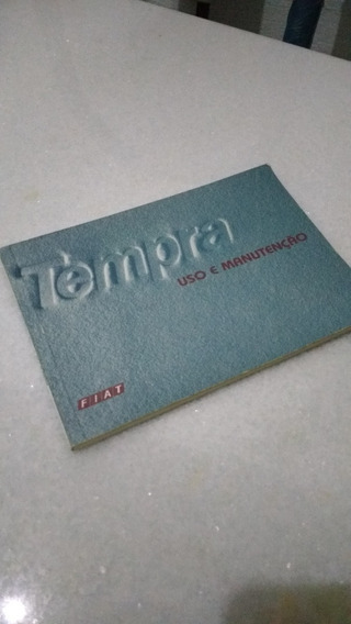 Manual De Carro Antigo Fiat Tempra Ano 1996