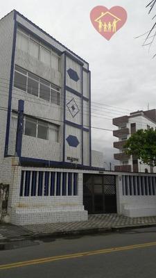 Kitnet Residencial À Venda, Financia Em Mongaguá.kn0007 - Codigo: Kn0007 - Kn0007