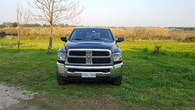Dodge Ram 2500 Slt 6.7l Diesel Impecable Estado.
