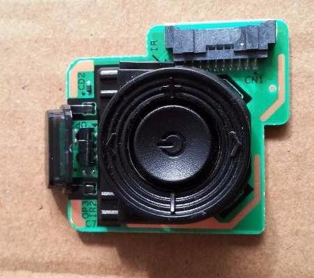 Jog Power Sensor Samsung Un32fh4205g Bn41-01899c
