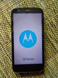 Imagem 1 de 1 de Motorola Moto G 1ºgeração, 16 Gb