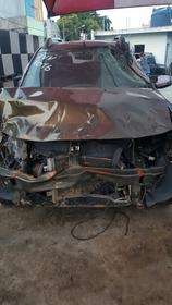 Sucata Renault Duster Dynamique 4×4  2.0  Retirada De Peças
