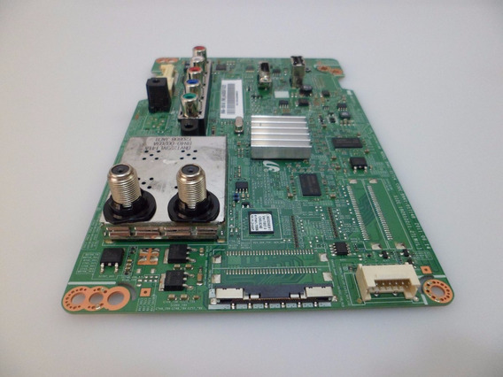 Placa Main Samsung Tv Ln40d503f7 - Ss02 | Bn94-05914b