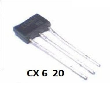 12 Pçs Transistor C5060