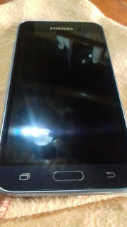 Samsung Galaxy J3 Libre Display Roto