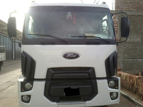 Ford Cargo 1722 Tractor 2012