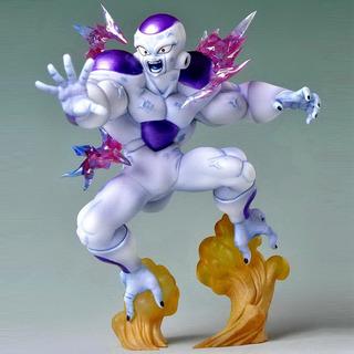 Action Figures Freeza - Dragon Ball Z Pronta Entrega