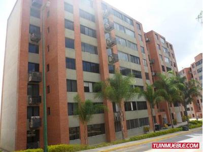 Apartamentos En Venta 16-720 Lomas Del Sol