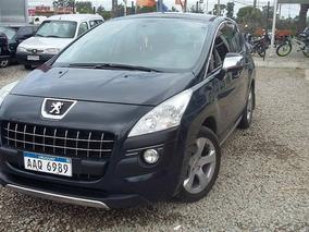 Peugeot 3008 Extra Full