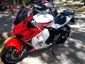 Hyosung Gtr 250 Impecable