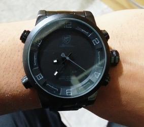 Relógio Shark Original Pronta Entrega Promoção