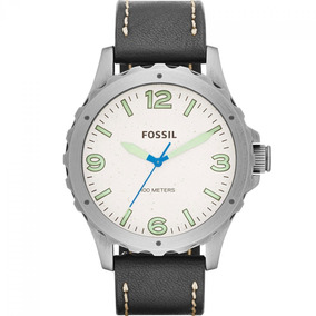 Relógio Masculino Fossil Jr1461/0cn Analógico
