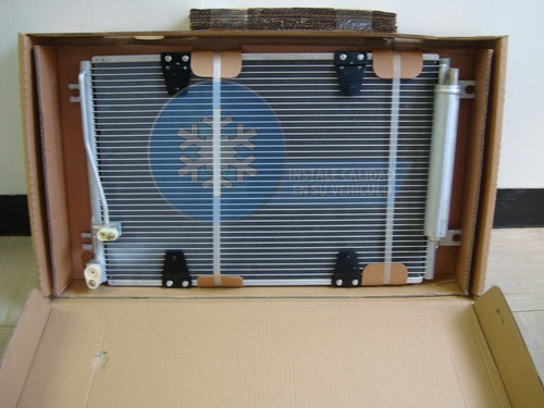 Condensador Aire Acondicionado Grand Vitara Xl7