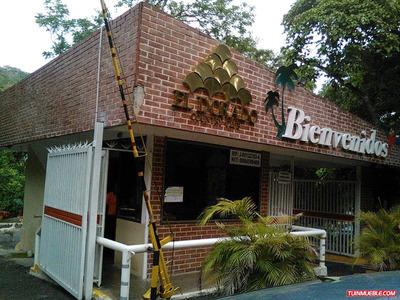 Acción De Club En Venta En Miranda - Valles Del Tuy