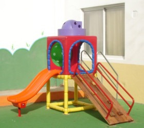 Juego Infantil 1 Cubo Ideal Para Jardin De Infantes-cod.3003