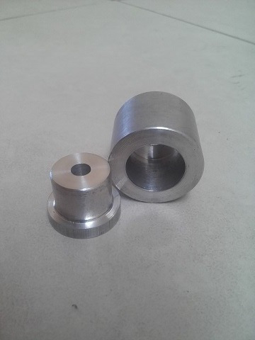 Dado Termofusor 100% Aluminio 1/2 Pulgada (20mm)