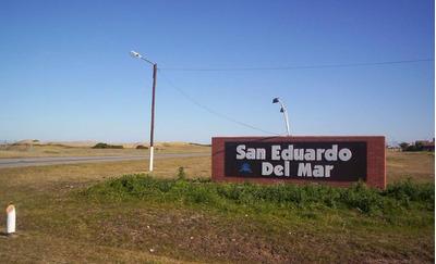 Terreno En San Eduardo Del Mar