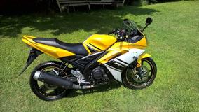 R 15 Amarilla