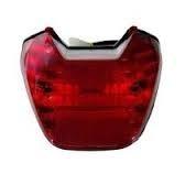 Lanterna Traseira Completa Honda Bros 125 150 2009 A 2013 Pm