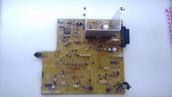 Placa Principal Som Philips Fw-26/21