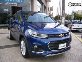 Chevrolet Tracker 1.8 Ltz Plus 4x4 At6 2018 0km
