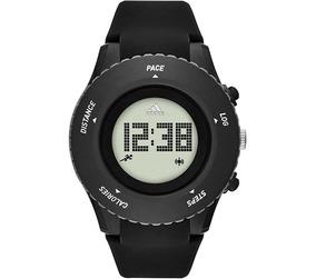 Relógio adidas Sprung Mid Adp3203/8pn Conta Caloria Perdida