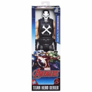 Crossbones 30 Cm Hasbro.
