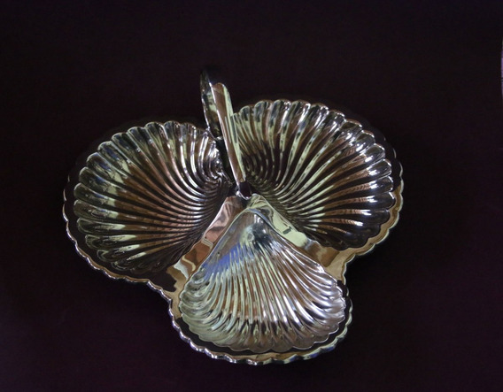 Copetinero Triolet Prince Plate Mappin & Webb (150810)