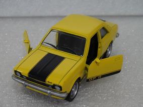 Chevette Gp 2 - Carros Nacionais Do Brasil - 1:43 Loose