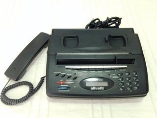 Aparelho De Fax Olivetti Ofx 350