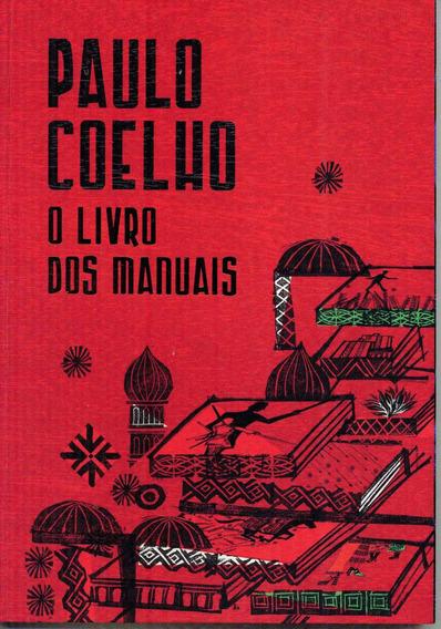 O Livro Dos Manuais - Paulo Coelho - 111 Paginas