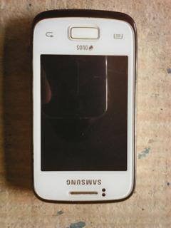 Celular Semi Novo Samsung