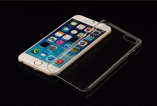 Capinha Case Silicone Tpu iPhone 6s & 6s Plus Frete - R$8,99