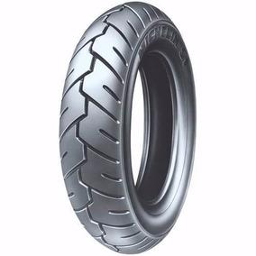 Pneu Traseiro Michelin 350-10 S1 Suzuki Burgman Honda Lead-