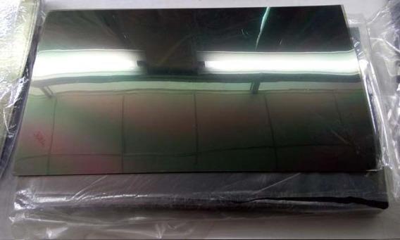 Folha Pelicula Polarizada Linear 30,5x13,5cm