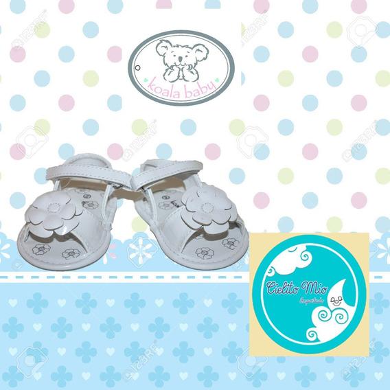 Sandalias De Nena Nuevas De Usa