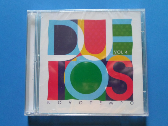 DUETOS VOL 3 BAIXAR TEMPO CD NOVO PLAYBACK