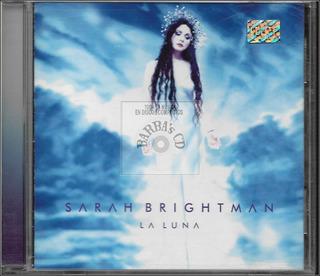 Sarah Brightman - La Luna ( Flamante )