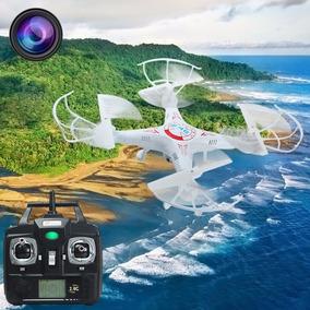 Drone X5c-1 Bayangtoys Com Câmera Hd,fotos E Vídeos Headles
